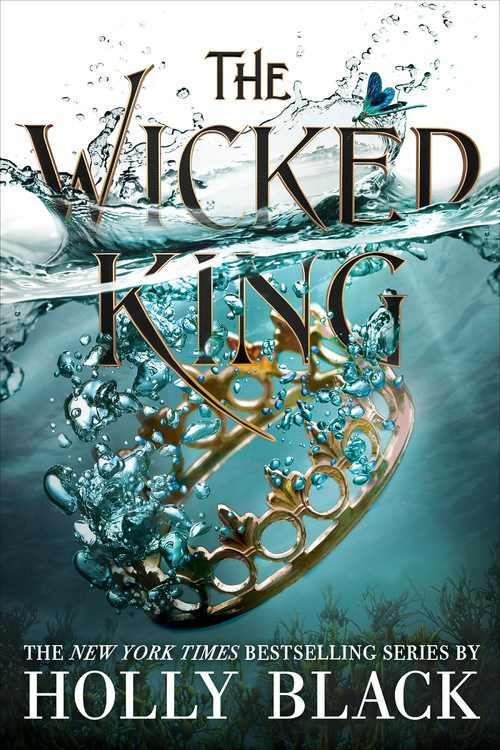 The Wicked King by Holly Black Book Cover.jpg