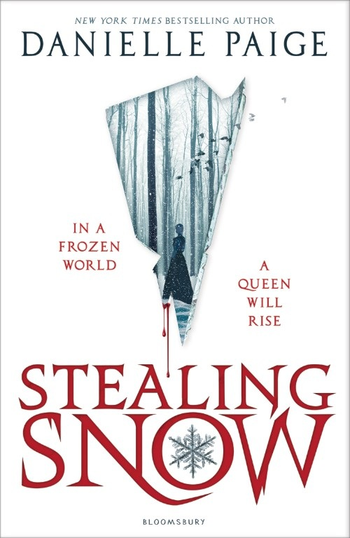 Stealing Snow by Danielle Paige Kindle Edition