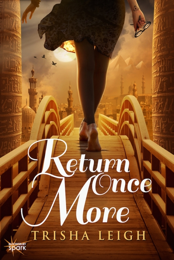 Return Once More by Trisha Leigh Book Cover