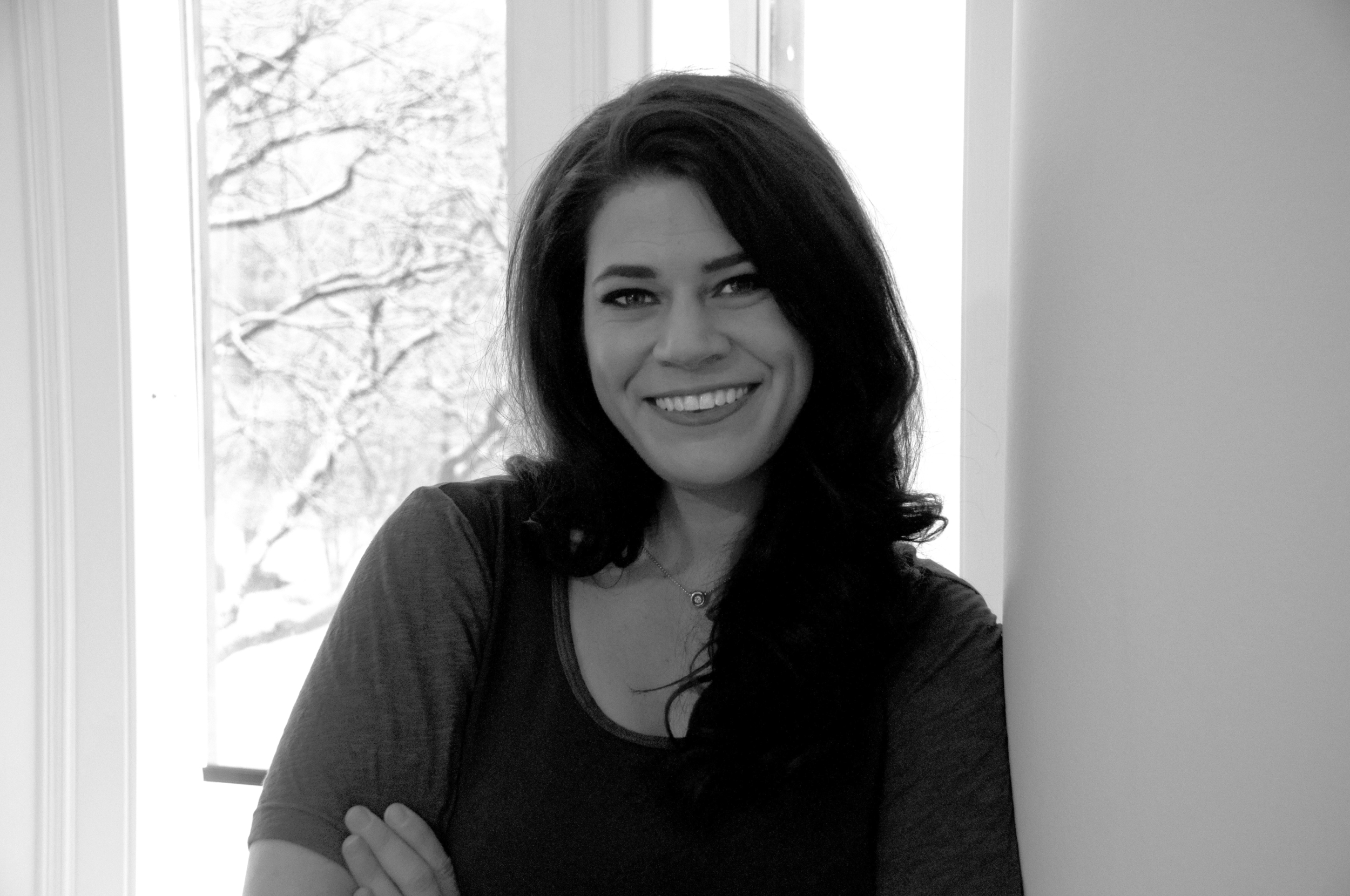 Tricia O'Malley, Author