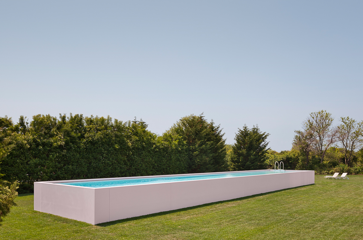 Swimming Pool — Sterling Surfaces | Solid Surface ...