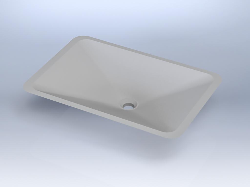 SS-RIALTA  - A crisp, tight rectangle.