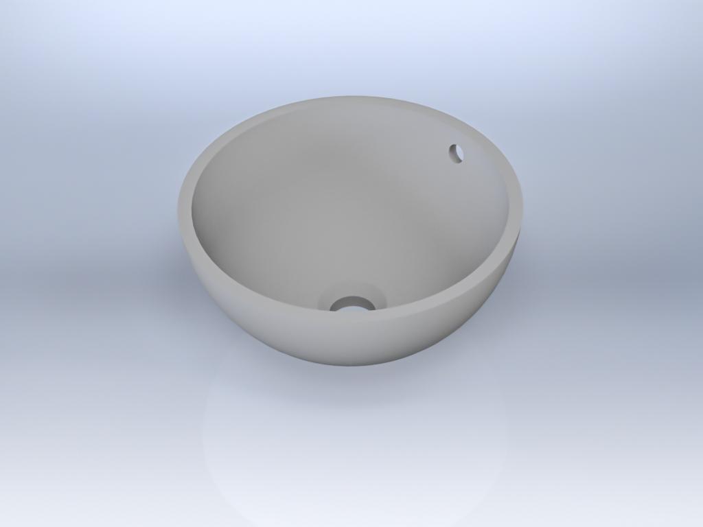 SS-ORBIT  - Smallspherical.