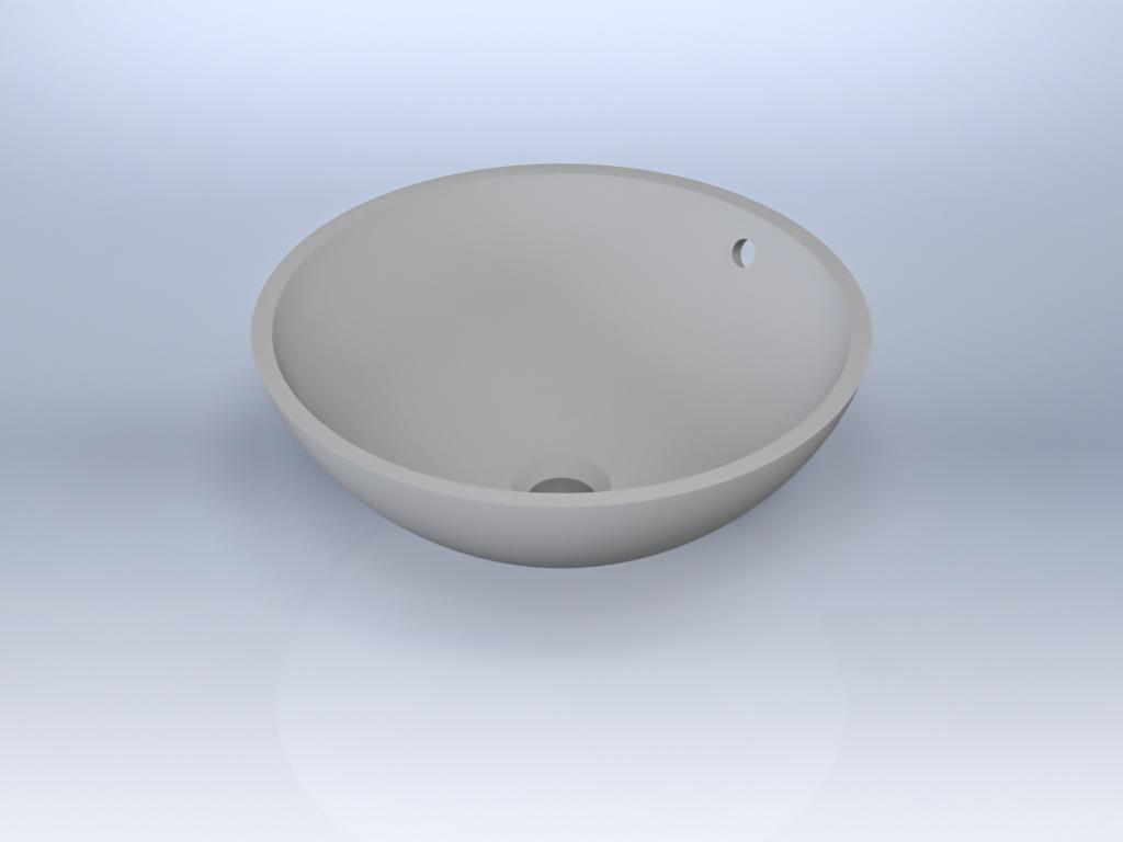 SS-REDONDO  - Large spherical.