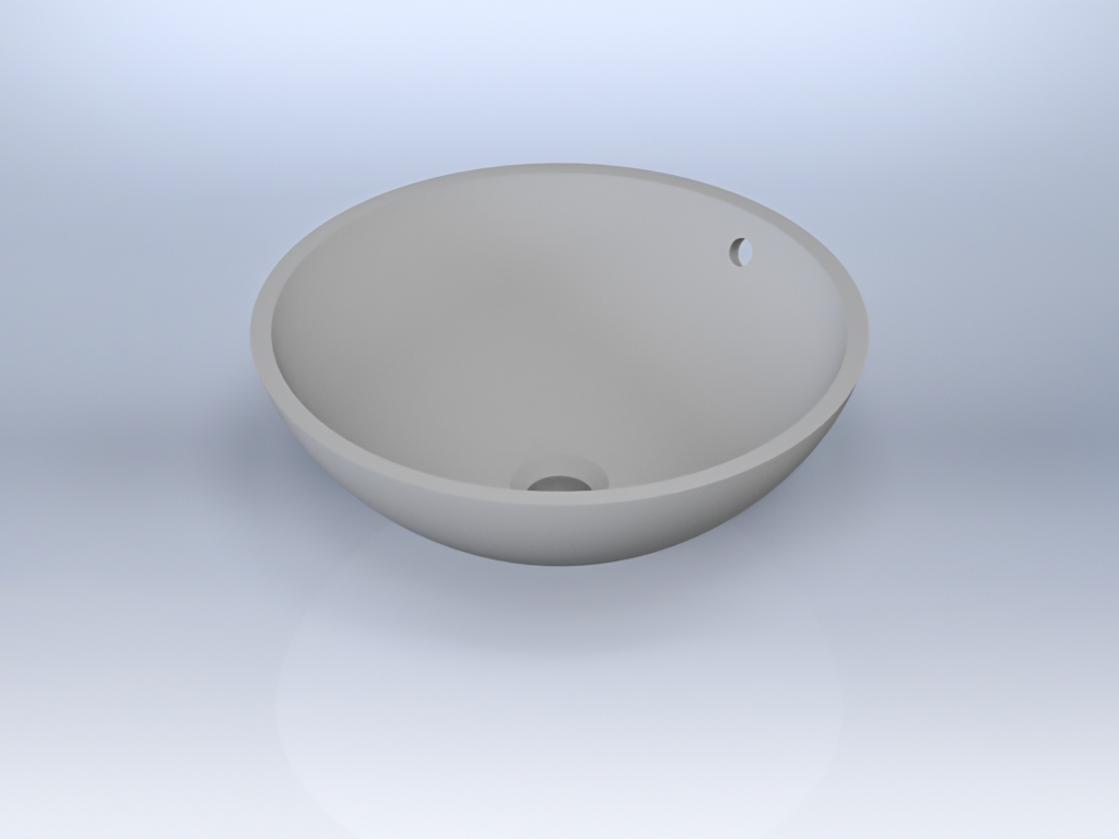 Sterling_Shapes_SS-REDONDO_Corian_Sink_2