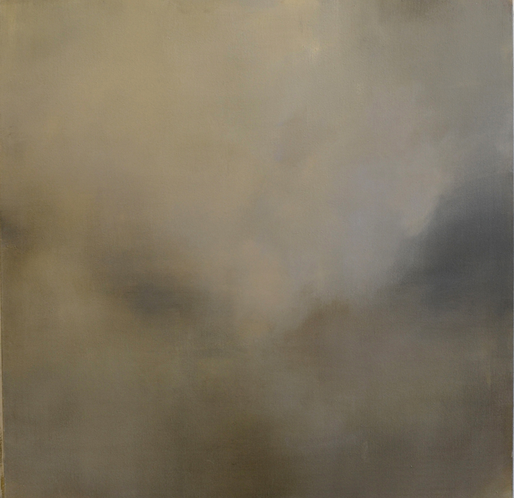 cumulus series, warm grey