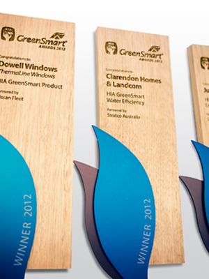 sustainable plaque, sustainable trophy, sustainable award, eco award, eco trophy, eco trophies