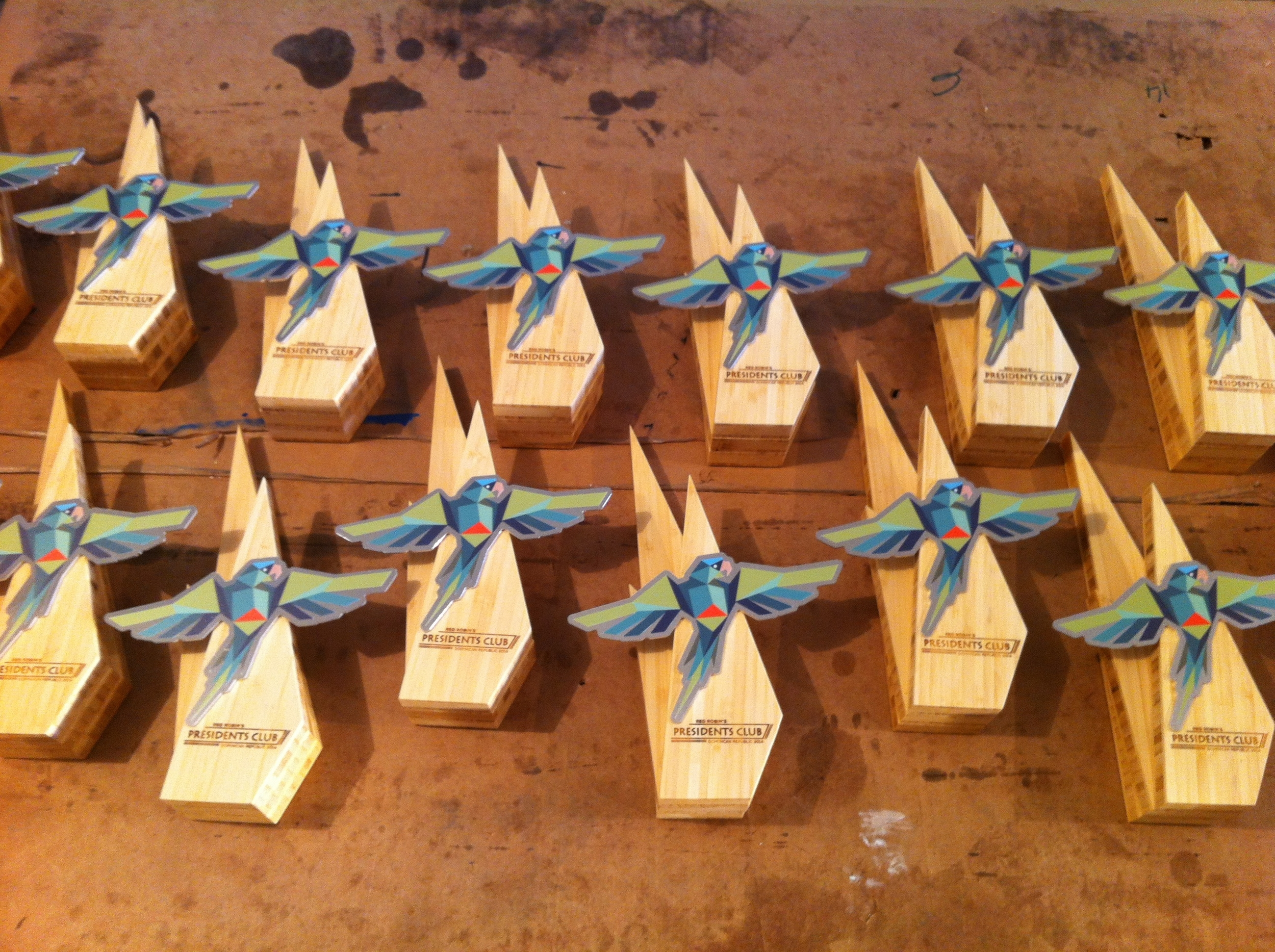 sustainable awards, eco awards, sustainable trophies, eco trophies, environmentally friendly awards and trophies, modern trophy, modern trophies, custom trophies, custom trophy