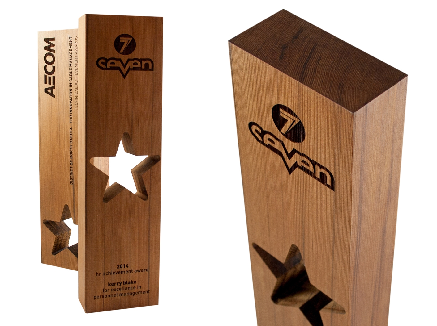 star special award eco sustainable green