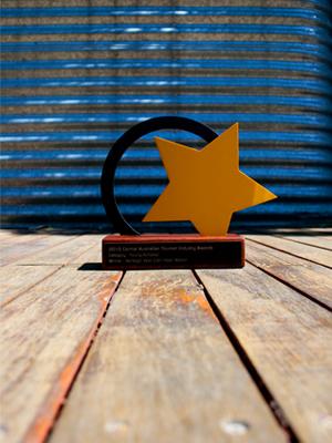 business tourism awards