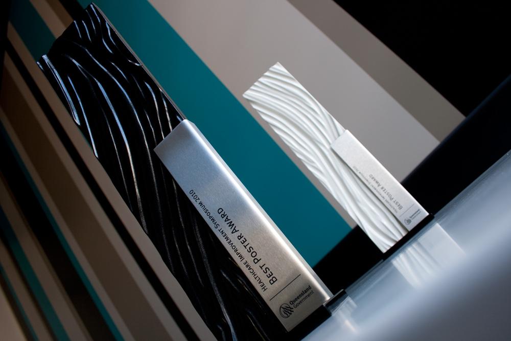 unique awards creative