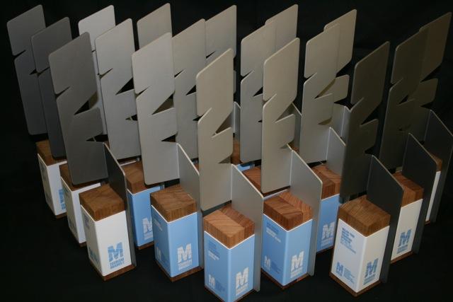 moreton bay awards brisbane trophies creative