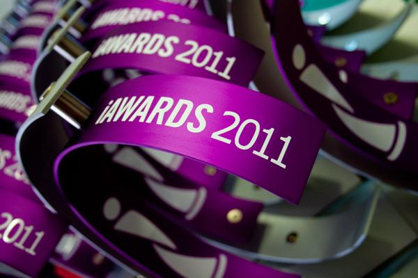 iawards custom tech technology awards