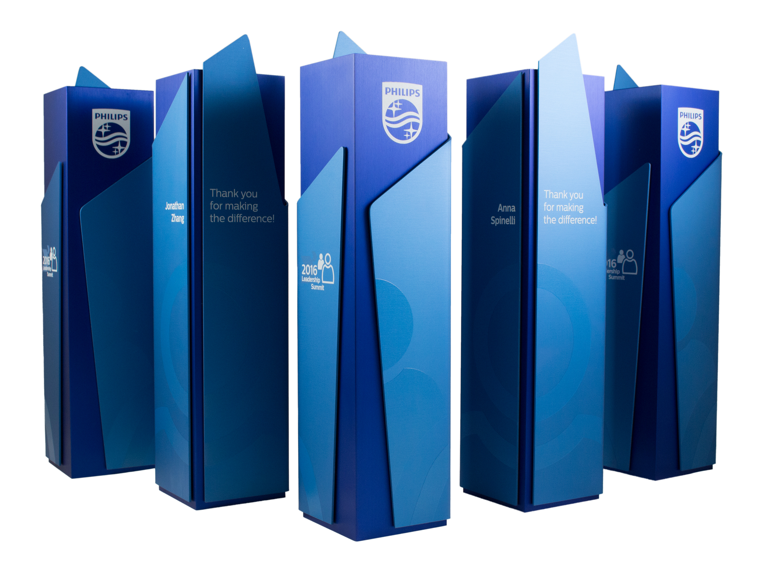 philips leadership awards conference gifts netherlands
