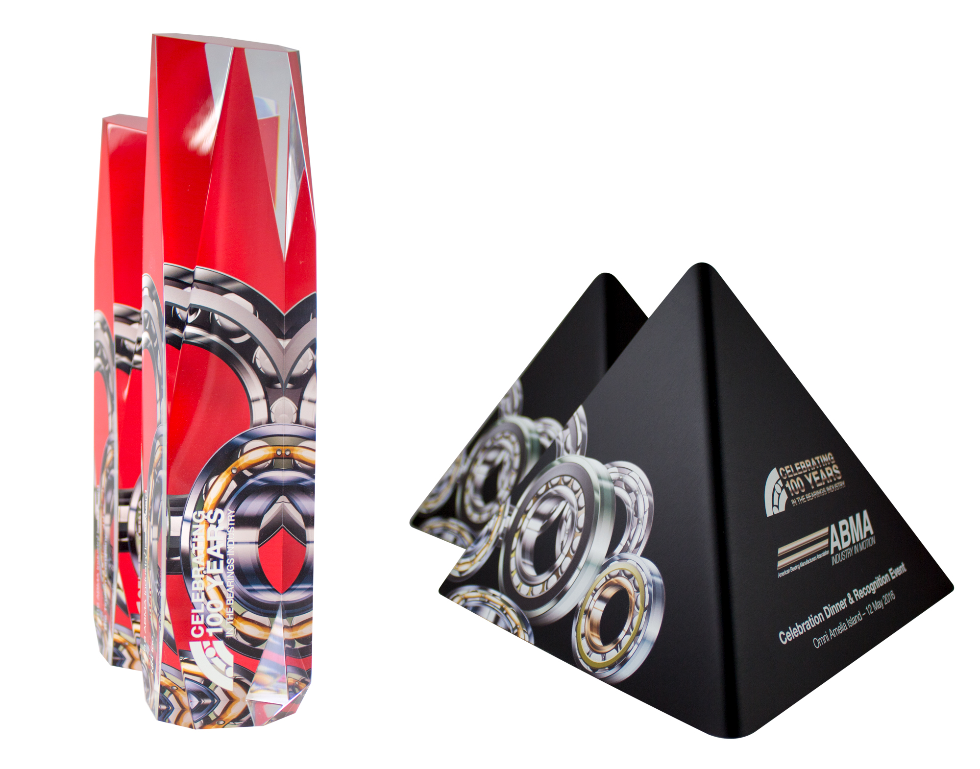 american bearing manufacturing association custom awards