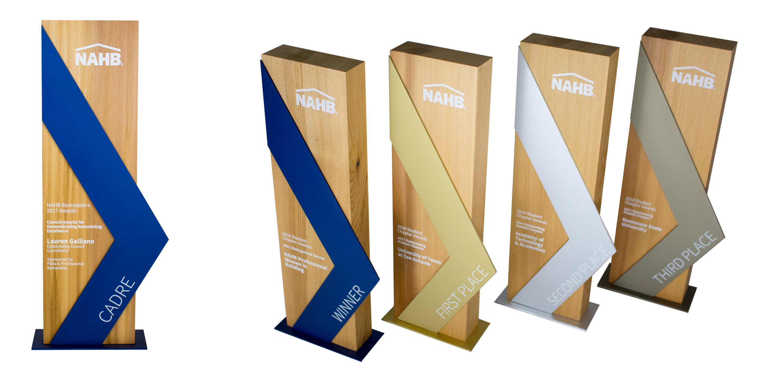 nahb national association of home builders awards modern design