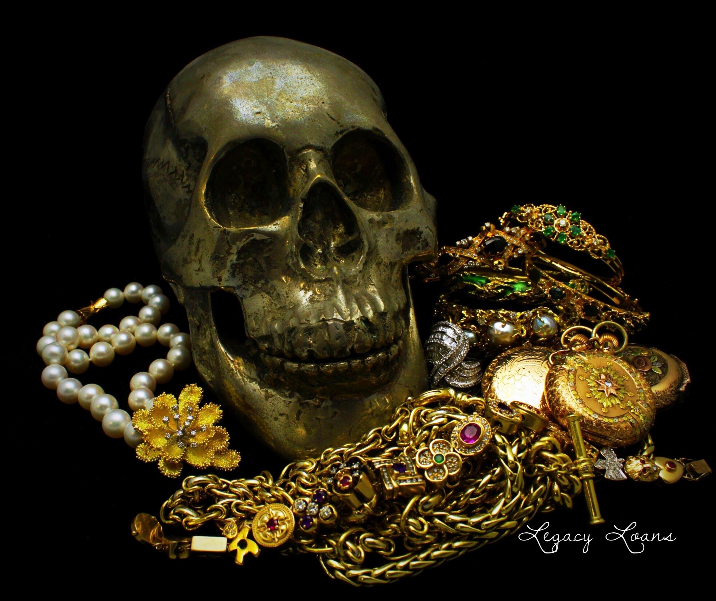 Legacy Jewelry & Legacy Loans