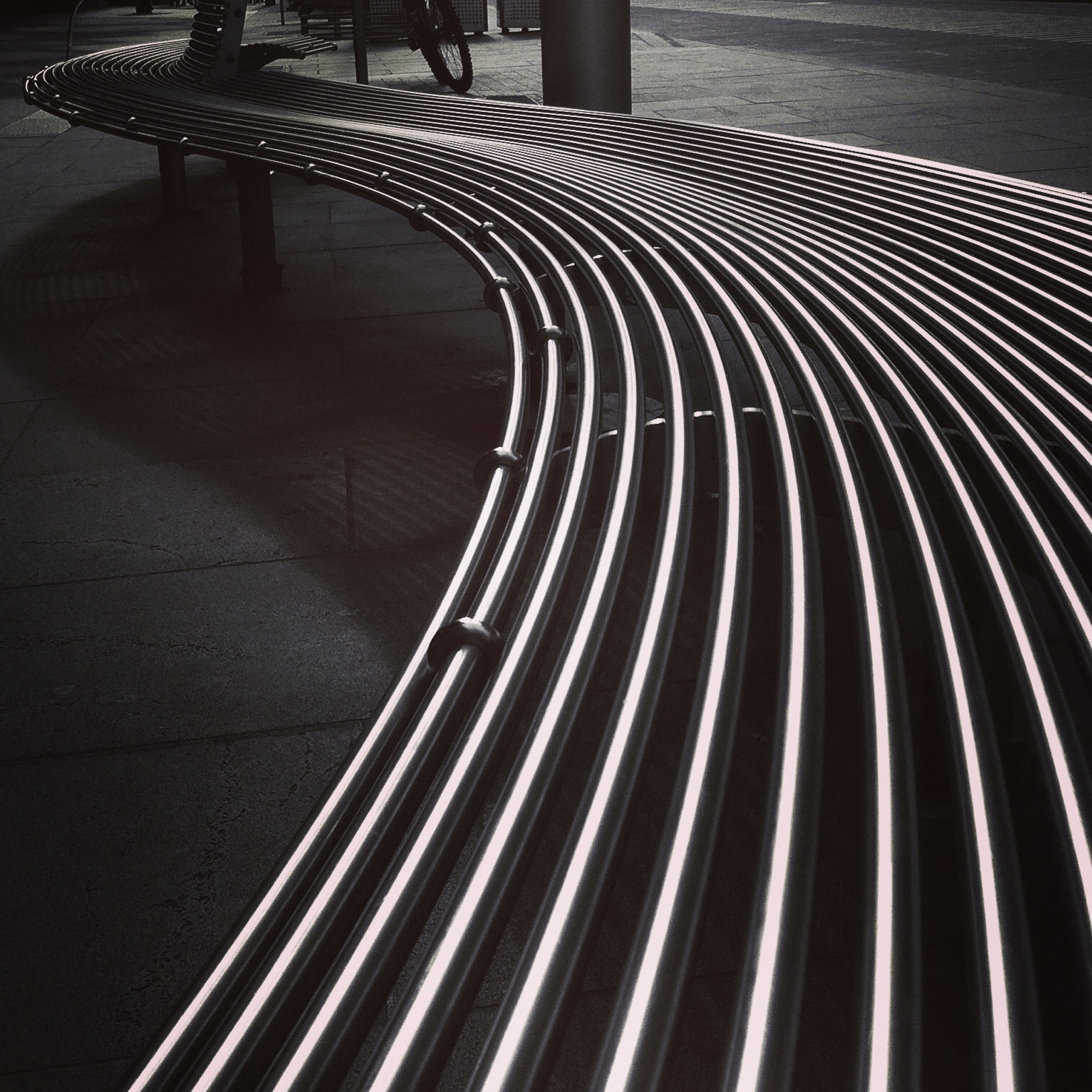 Bench Curves