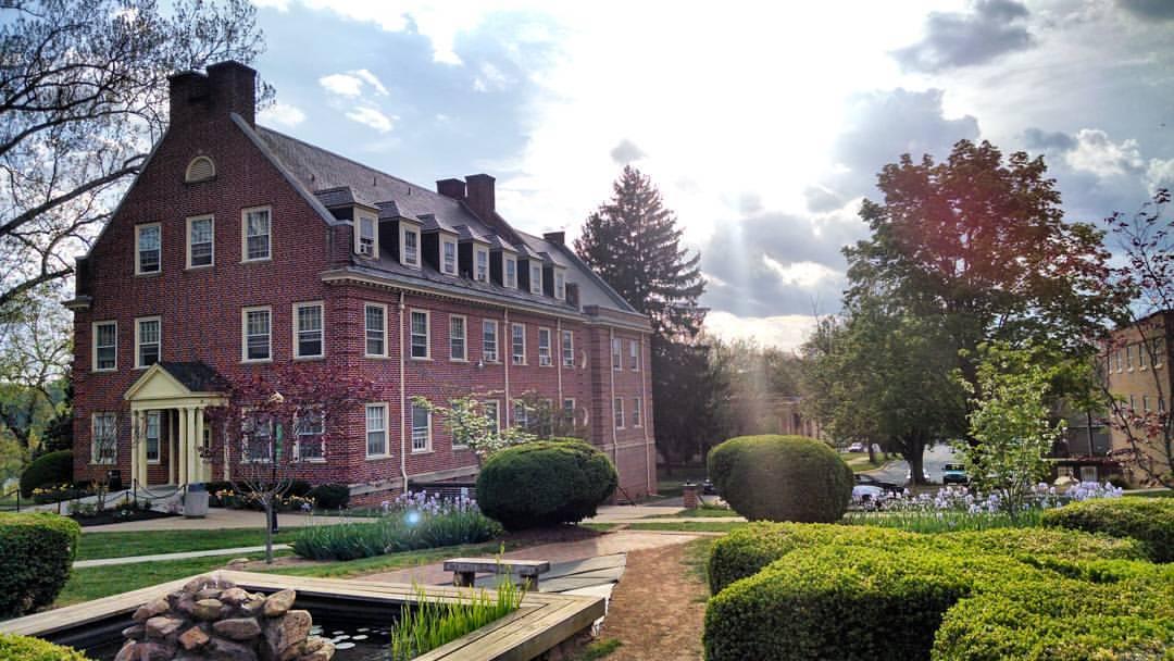 photo of SVU campus via Jordan Berrey (thanks, Jordan!)