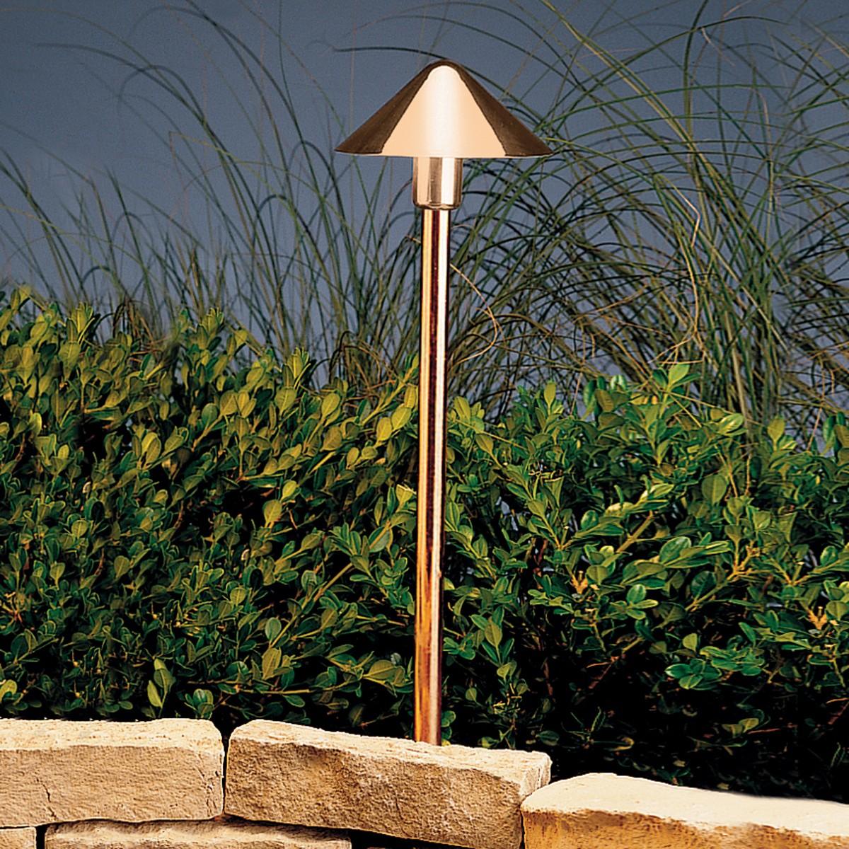 Landscape Lighting — Granulawn