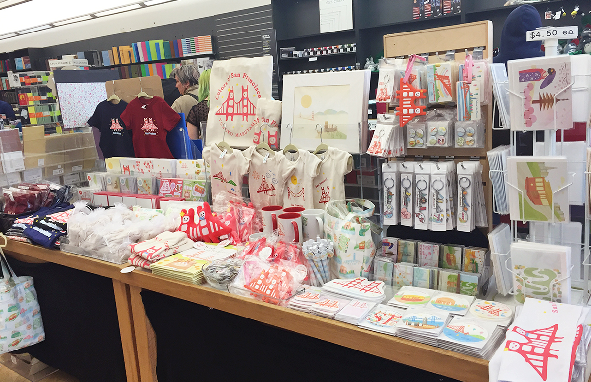 Maido Fine Stationery & Gifts - Japantown