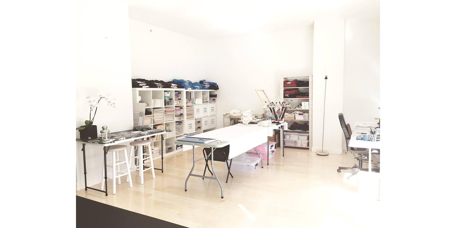 Tomoko's Art Studio - SoMa in San Francisco