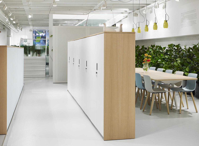 Vitra Work-Showroom, Oslo - NO