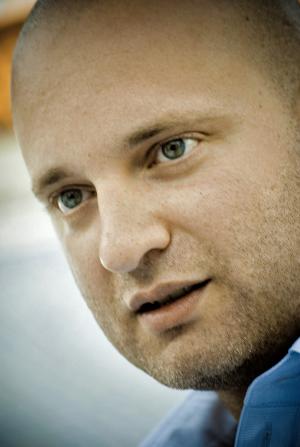 Bernardo Tribolet Creative Director / Consultant