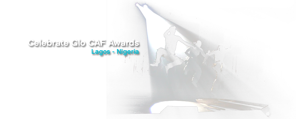 GLO CAF African Footballer of the Year Awards