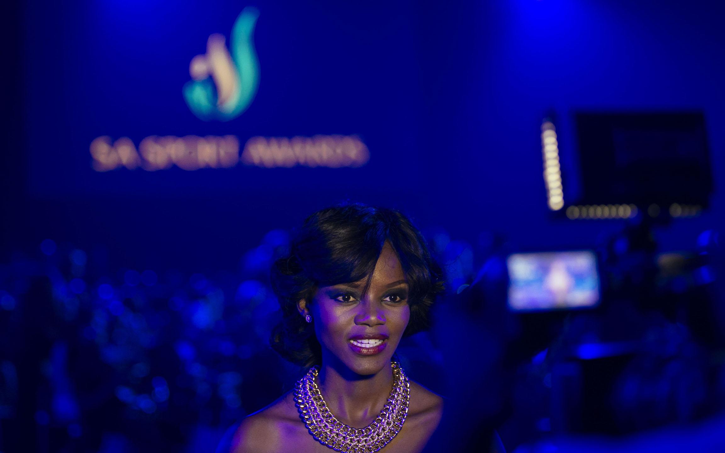 SA Sports Awards