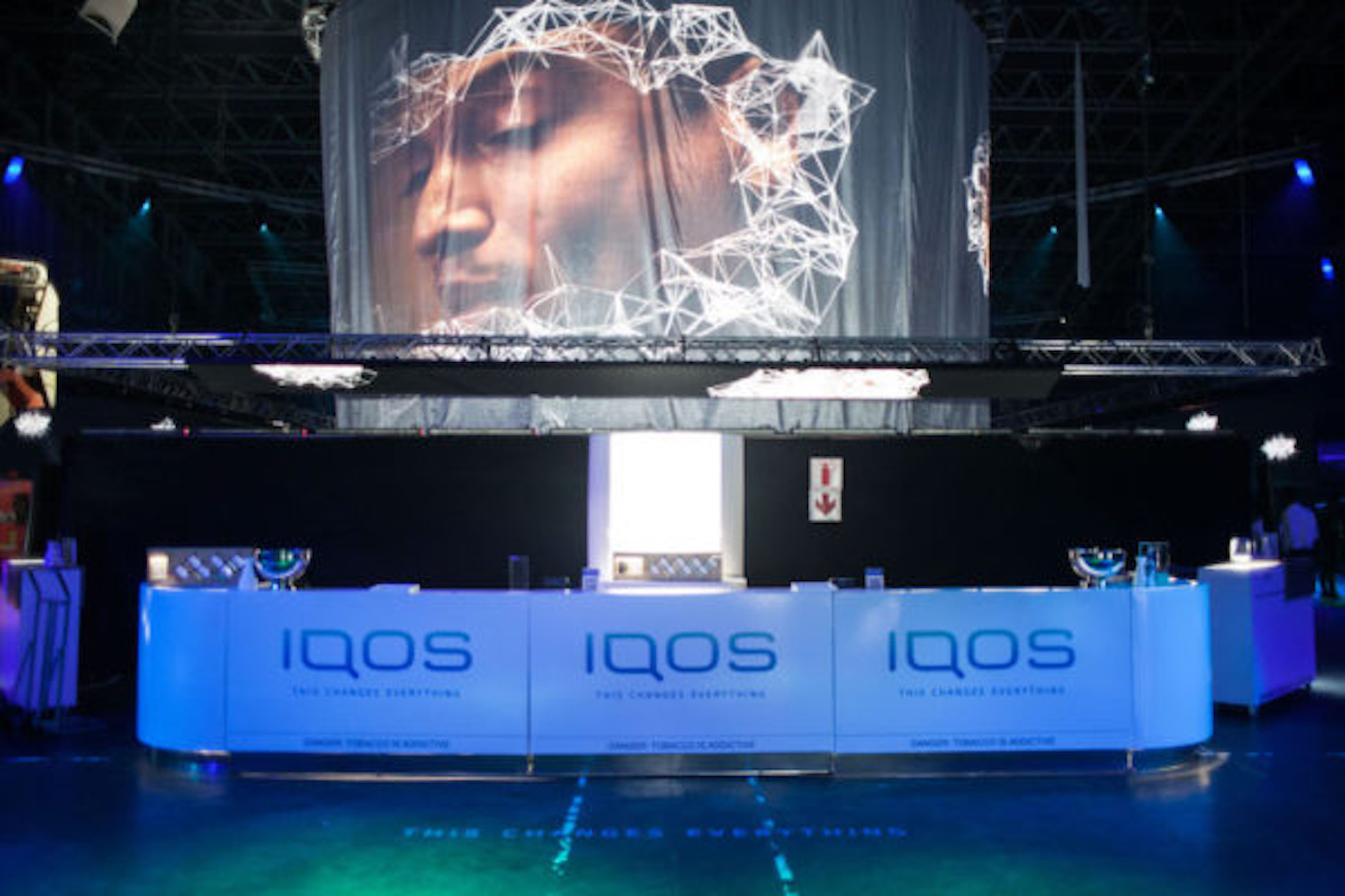 IQOS this changes everything