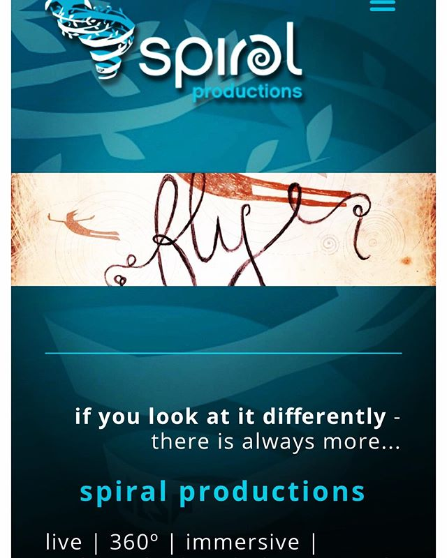 Spiral Productions is proud to share our new & freshly updated website…  visit us | explore | discover Spiral @ www.spiralproductions.co.za  Every gig, An OPPORTUNITY! Let us create YOUR playground.  Our shows are made by heartbeats! Beautiful people, committed to the vision, breathing life into each beast! &, Moment by moment makes an offering to our audiences!  if you look at it differently -there is always more... live | 360º | immersive | multimedia | multidimensional | multiple-perspective | multilayered | spiral productions. #SpiralProductions #LoveThePlayground #JLSP @spiral.productions #BelieveInMagic #Live #Love #Life #Believe #aSquarePegCANfitINTOaRoundHole