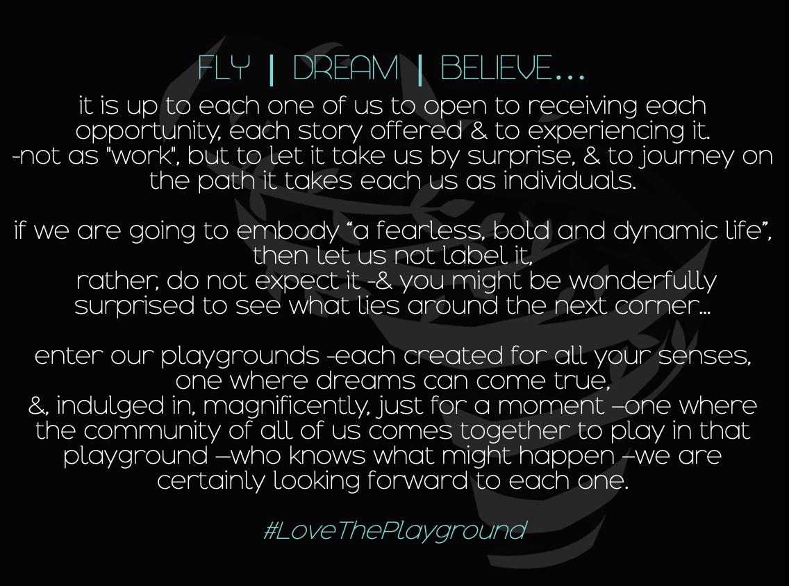 #LoveThePlayground
