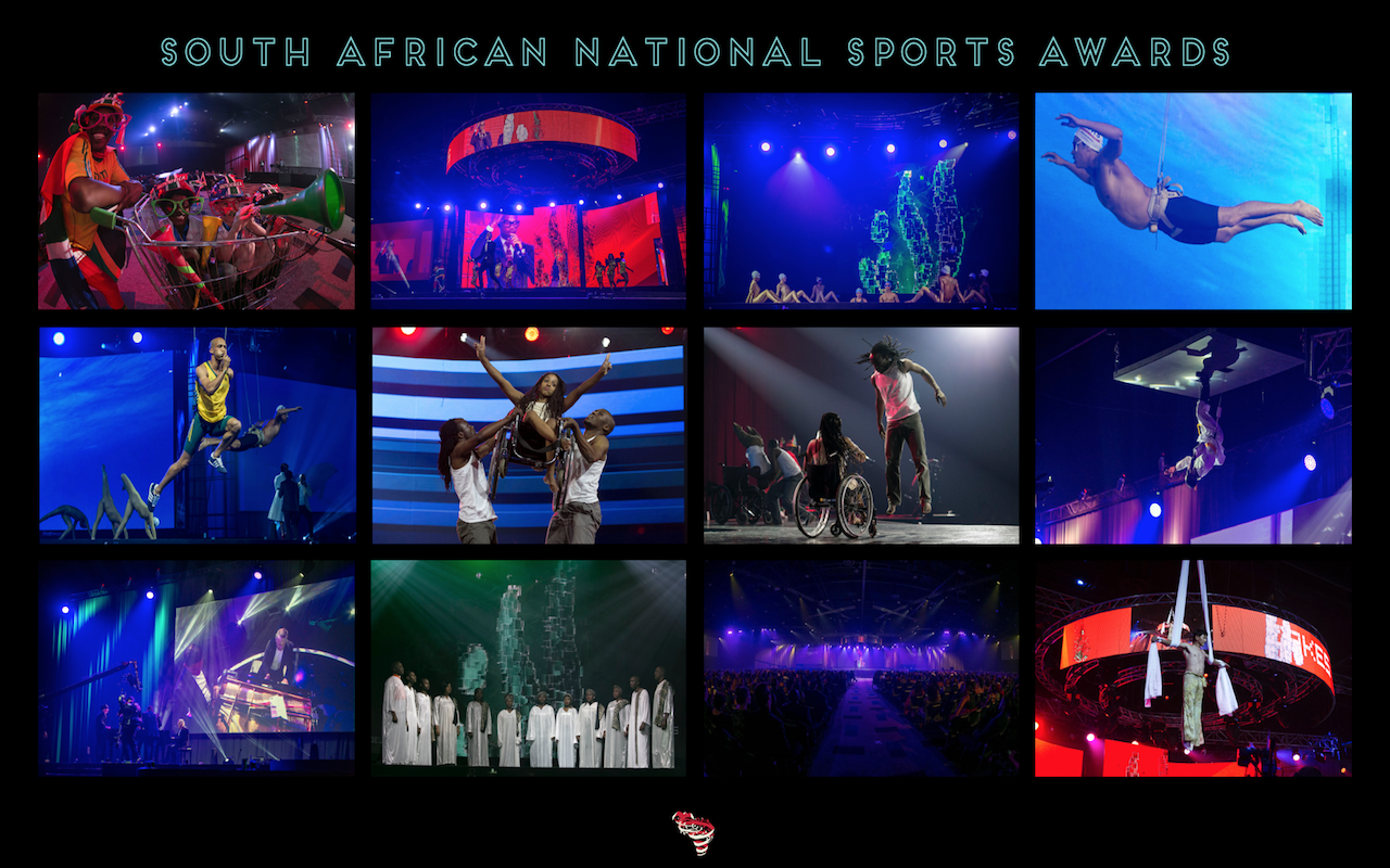 SA National Sports Awards