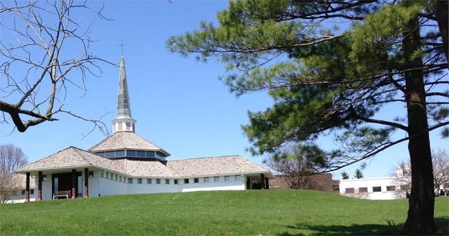 Mt. Saviour Monastery, Q. Cassetti