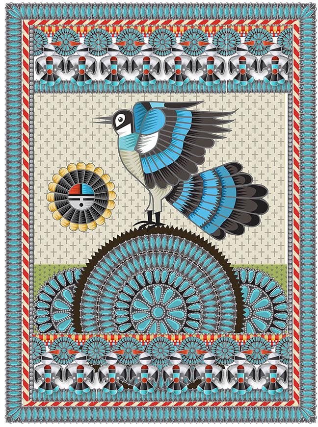 My America: Inspired by Native American Art