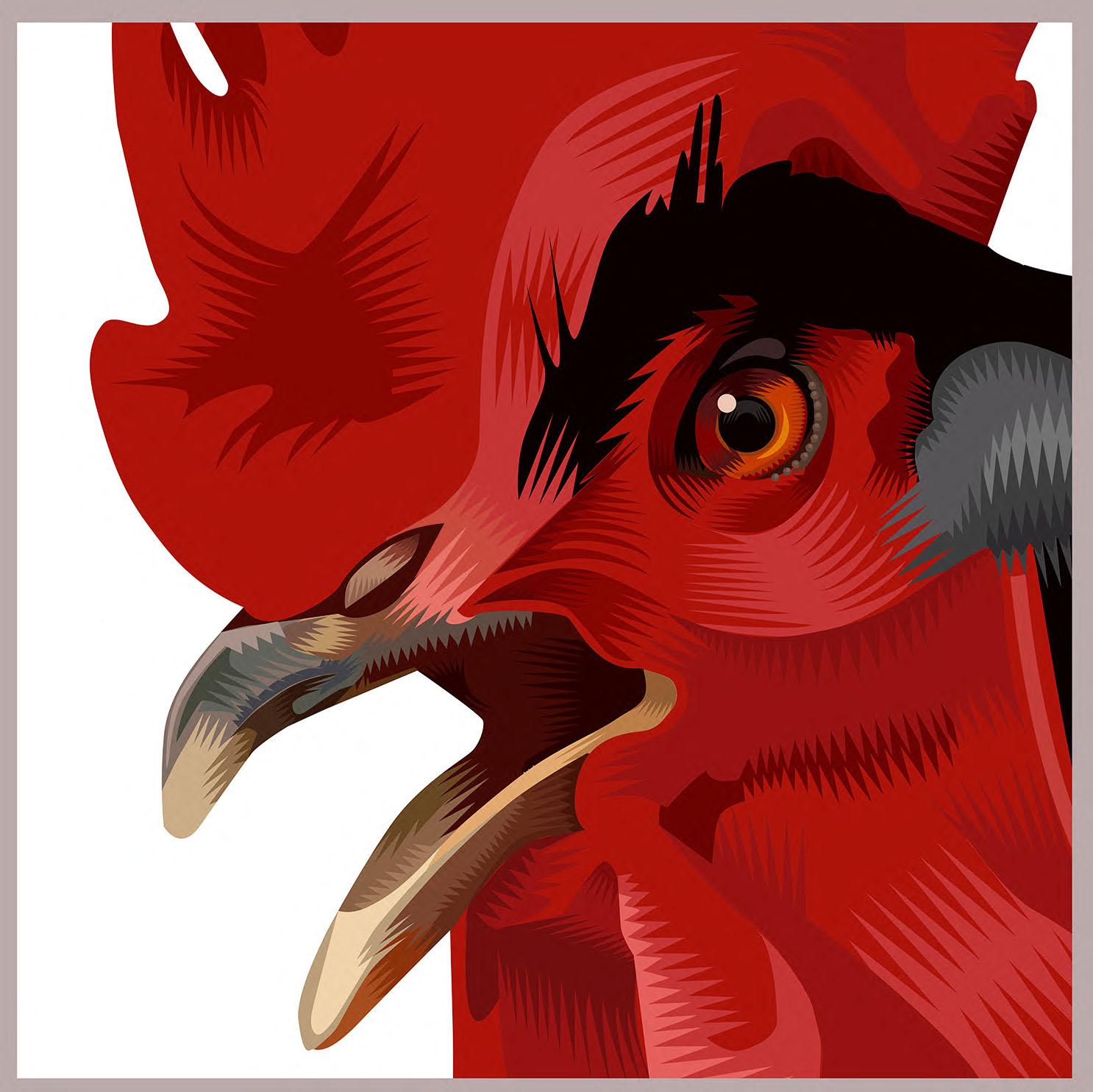 Giving Orders Q. Cassetti 2015 Adobe Illust