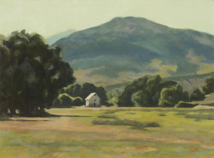 Hildebrand Ranch