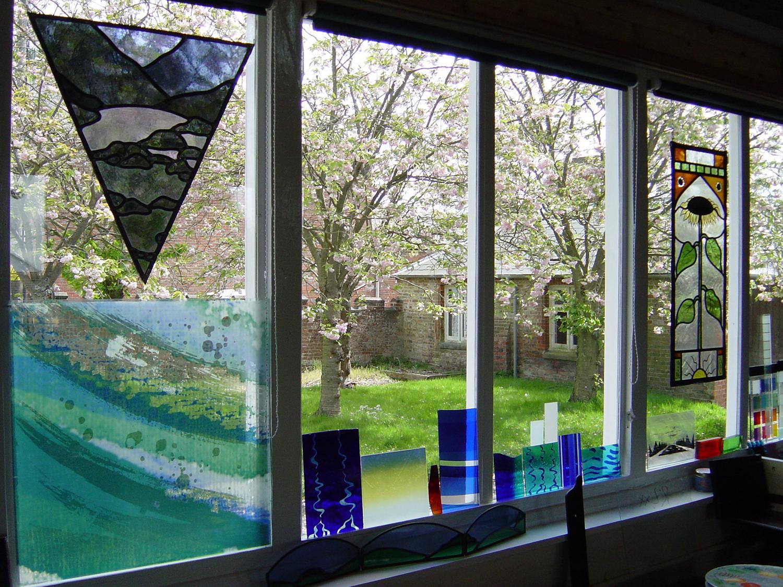 The Glass Studio
