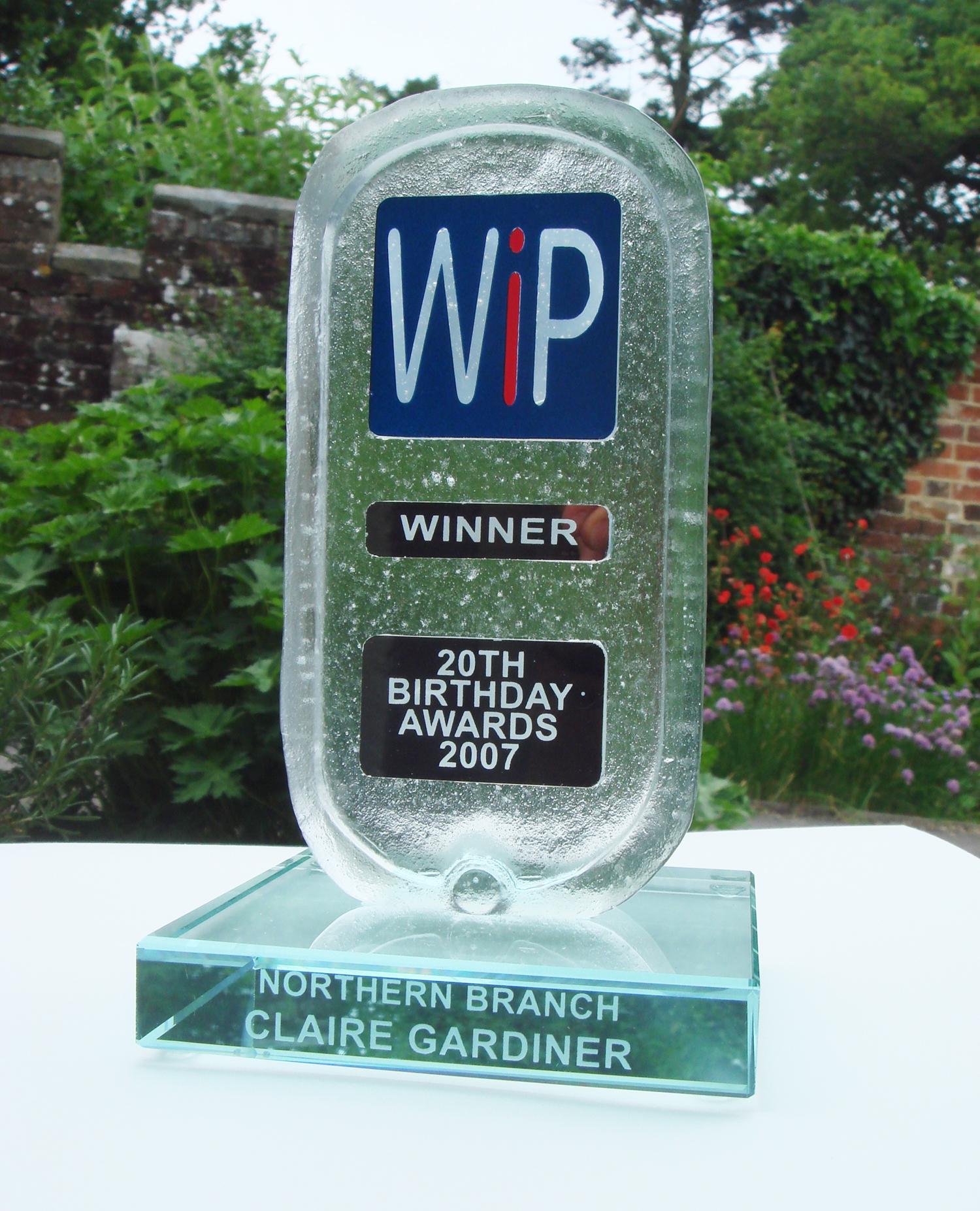 Women in Property Awards.