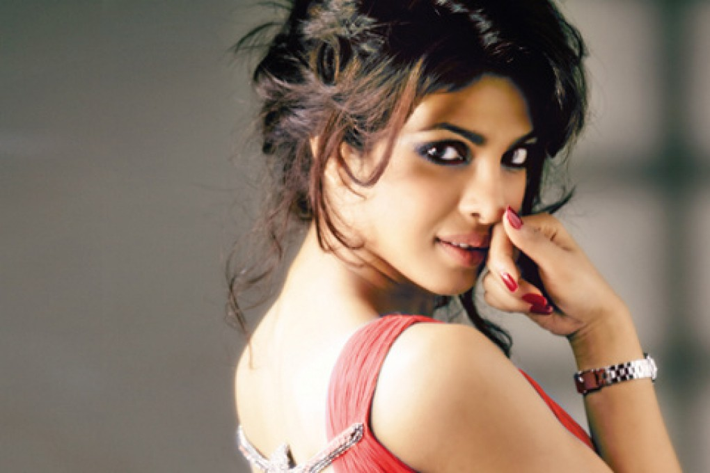 Priyanka Chopra will be seen in four films this year.