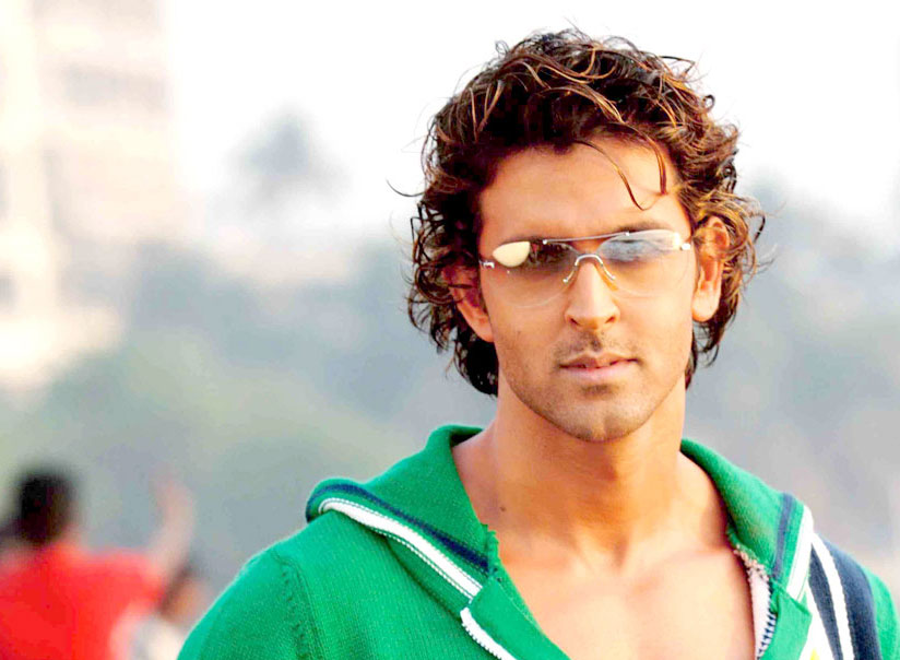 Hrithik Roshan will be seen in two films next year.