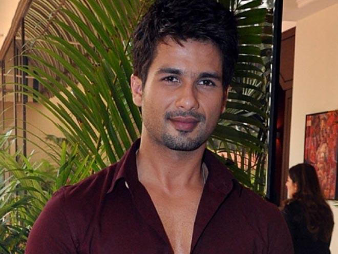 Shahid Kapoor celebrates his birthday today and will be seen in two films this year.