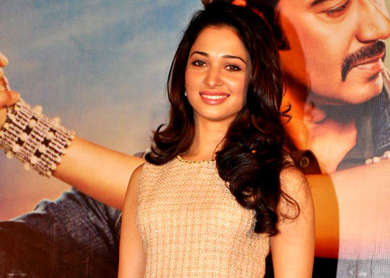 South star Tamannaah will be seen with Akshay Kumar in her second film