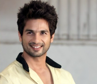 Shahid Kapoor is keen to meet Slyvester Stallone for his role in  Rambo Rajkumar