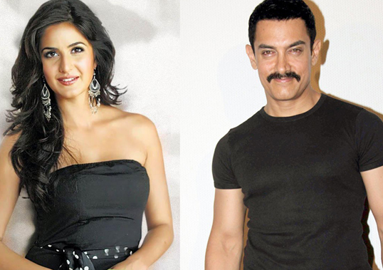 Katrina-Aamir will be shooting for  Dhoom:3  in Switzerland over the next few weeks