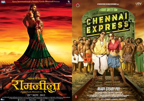Deepika's dates for  Ram Leela  and  Chennai Express  are clashing