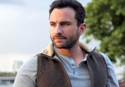 Going forward, Saif will only act in commercial films.