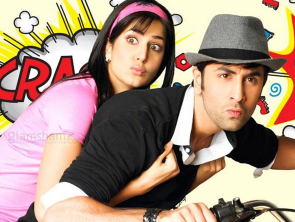 Contrary to reports Katrina has not signed on for Imtiaz Ali's next with Ranbir