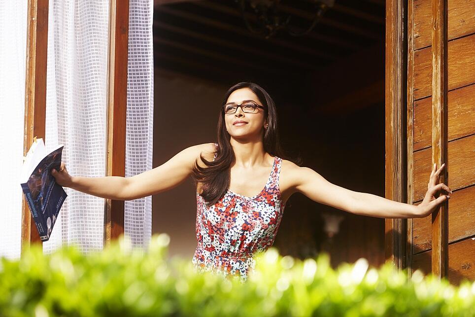 Deepika Padukone in <i>Yeh Jawaani Hai Deewani</i>